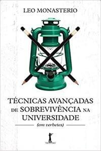 [C.Sub] Técnicas Avançadas de Sobrevivência na Universidade | R$24