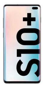 Samsung Galaxy S10+ Dual Sim 128 Gb Branco-prisma 8 Gb Ram - R$2549