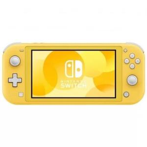 [BOLETO] Console Nintendo Switch Lite 32GB Turquesa | R$ 1598