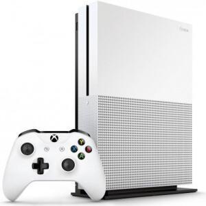 [2067,00 no boleto] Xbox One S 1tb + controle