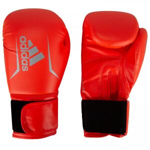 Luvas de Boxe adidas Speed 50 Plus - 12 OZ - Adulto | R$110