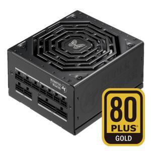Fonte Super Flower LEADEX III 850W, 80 Plus Gold, PFC Ativo, Full Modular, SF-850F14HG | R$729