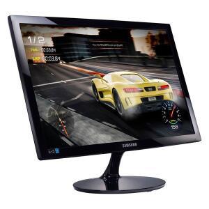 "[R$627 AME] [FRETE GRÁTIS] Monitor Gamer Samsung 24"" LED Full HD 75hz 1ms   R$660"