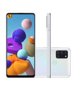Samsung Galaxy A21s |R$1129
