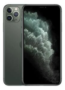 iPhone 11 Pro Max 64gb - Verde Meia-noite | R$5.949