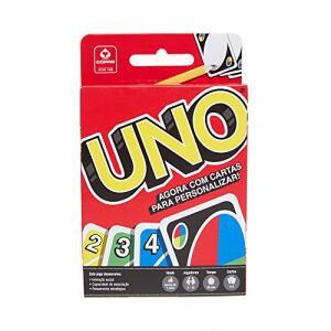 [PRIME] Jogo Uno - Copag | R$10