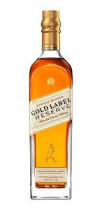 Whisky Johnnie Walker Gold Label Reserve - 750ml | R$190