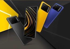 Xiaomi Poco M3 64GB | R$665