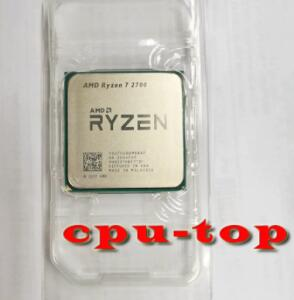 Processador Ryzen 7 2700   R$745