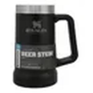 Caneca Termica de Cerveja Preto Fosco 709ml Stanley | R$ 123