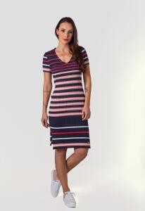 Vestido Feminino Tricot Verão | R$122
