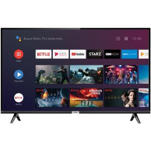 "Smart TV TCL 32"" | R$ 1029"