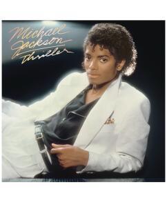 [PRIME] Thriller [Disco de Vinil] | R$140