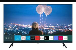 "Smart TV Samsung Series 8 LED 4K 65"" - UN65TU8000GXZD"