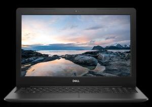 Notebook Dell Inspiron 15 3000| Pentium gold| 4 GB RAM| HD 500 GB