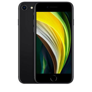 iPhone SE Preto, 64 GB | R$ 2567