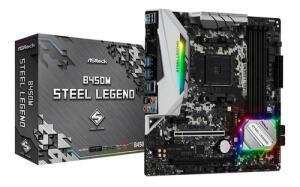 B450M Steel Legends