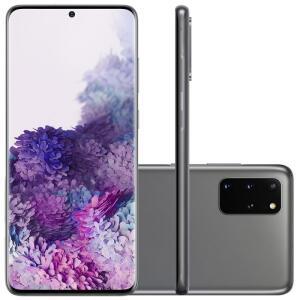 Smartphone Samsung Galaxy S20 Plus 128GB   R$3149