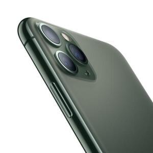 [APP + Cashback R$5.693] iPhone 11 Pro Max 64GB - Verde meia-noite - Apple R$6000