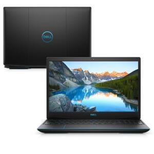 [AME R$4.950] Notebook Gamer Dell G3 3500-M20P i5 8GB + 512GB SSD - NVIDIA GTX 1650Ti | R$ 5.800