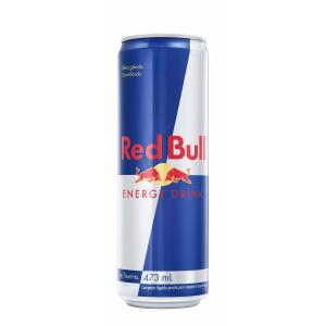 Red Bull 473ml | R$ 7,99