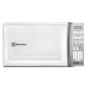 Micro-Ondas Electrolux Branco 27L com 55 Receitas pré-programadas no Menu Online (MB37R) | R$ 408