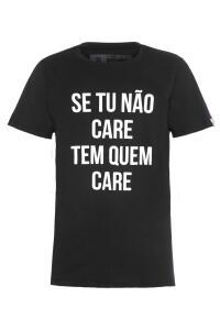Seleção de Camisetas Femininas com Frases/Textos | R$ 34