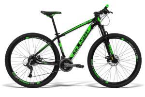 Bicicleta GTS Aro 29 | R$ 1095 com Cashback e Cupom - R$1133