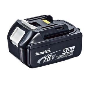 Bateria 18v Makita 5 Amperes | R$317