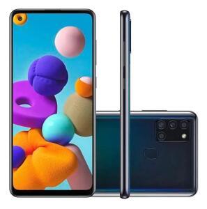 Galaxy A21s Samsung | R$ 830