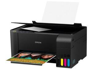 [APP - R$80 de volta] Impressora Multifuncional Epson EcoTank L3110 | R$930