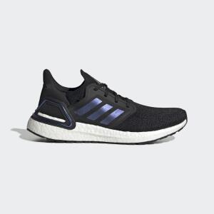 Tênis Adidas Ultraboost 20 Azul N°39 + 3 outros itens