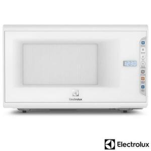Micro-ondas Electrolux com 31 Litros de Capacidade Branco - MI41T | R$ 419