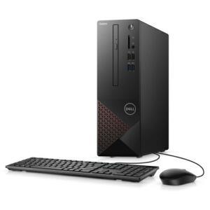 Computador Desktop Dell Vostro 3681-M20 10ª Geração Intel Core i5 8GB 1TB Windows 10   R$ 3277