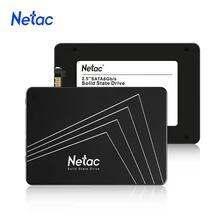 SSD Netac Sata III de 500 GB | R$274