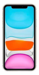 iPhone 11 128 GB Branco   R$ 4299