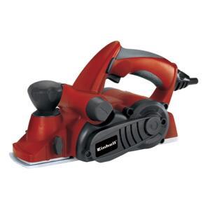 Plaina Elétrica Einhell RT-PL 820 850W Vermelha E Preta 220V | R$ 414