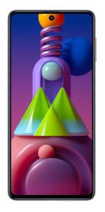 Smartphone Samsung Galaxy M51 Dual Sim 128gb - R$1899