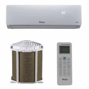 [AME R$1.166] Ar Condicionado Split Inverter Philco 9000 BTUs Frio 220V - R$1241