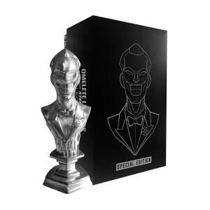 Mini Busto – Coringa Special Edition R$ 1,99