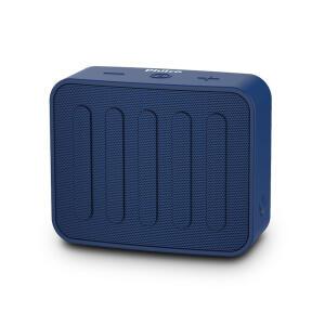 Caixa de Som Bluetooth Philco Go Speake Azul R$90