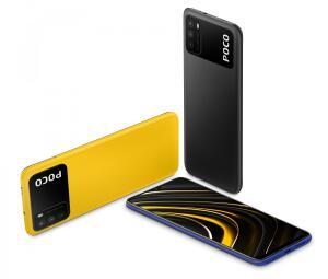 Poco M3 128GB Snapdragon 662 | R$ 845