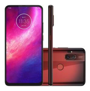 Smartphone Motorola One Hyper 128gb 4g Tela 6,5 Pol. R$1499
