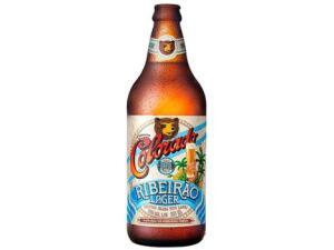 [10 GARRAFAS POR R$30 com Magalupay] Cerveja Colorado Ribeirão Lager - 600ml