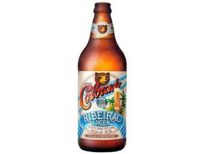 [Com MagaluPay R$5] Cerveja Colorado Ribeirão lager