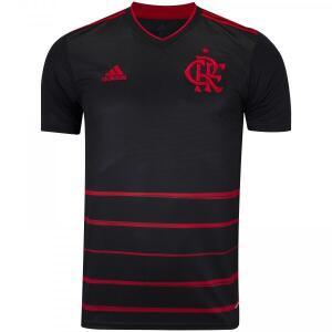 Camisa do Flamengo III Masculina | R$180