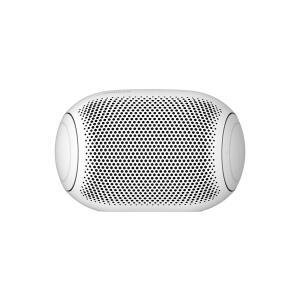 Caixa de Som Portátil LG PL2W 5W Bluetooth, Entrada Aux in (3,5mm), USB | R$259