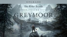 The Elder Scrolls® Online: Greymoor Digital Upgrade | R$49