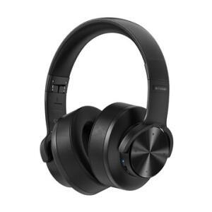 Headset BlitzWolf® BW-HP2 bluetooth V5.0 Headphone Wireless | R$156