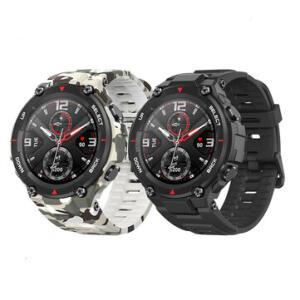 Smartwatch Amazfit T-Rex AMOLED GPS + GLONASS | R$567